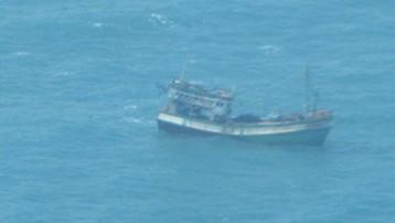 Phát hiện nhiều người nhập cảnh trái phép bằng đường biển