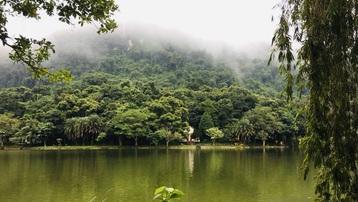Khám phá Cúc Phương - Vườn quốc gia được vinh danh hàng đầu châu Á trong hai năm liên tiếp 2019-2020