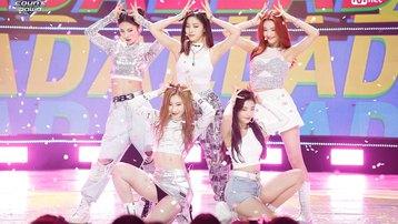 Đau lòng khi biết lý do các nữ idol Kpop thường đánh phấn hồng lên đầu gối