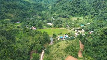 Bản Bướt – Thiên đường xanh giữa núi rừng