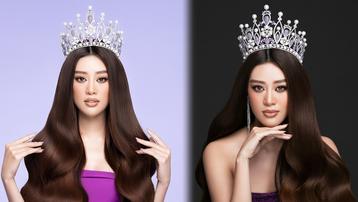 Hoa hậu Khánh Vân bật mí kế hoạch chuẩn bị cho Miss Universe 2020