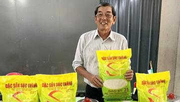 """Giáo sư Võ Tòng Xuân: Gạo ST25 mất """"vương miện"""" là bài học đau xót!"""