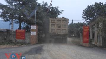 Vụ lợi dụng dự án bán đất cho nhà máy gạch: Hòa Bình chỉ đạo nóng sau phản ánh của VOVTV