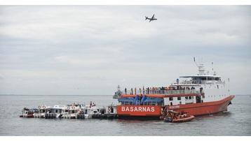 Vụ máy bay rơi ở Indonesia và an toàn hàng không trong đại dịch