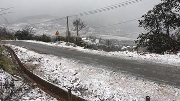 Thời tiết hôm nay: Bắc Bộ và các tỉnh từ Thanh Hóa đến Thừa Thiên - Huế duy trì rét đậm, rét hại