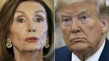Sức ép luận tội những ngày cuối tại vị của Tổng thống Donald Trump