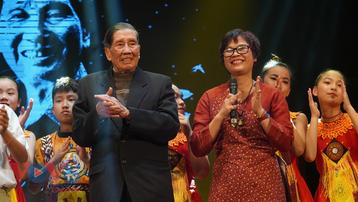Ấm áp, xúc động đêm nhạc kỷ niệm sinh nhật nhạc sĩ Phạm Tuyên