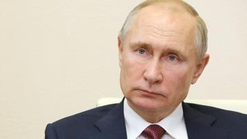 Tổng thống Nga Putin: Từ 18/1 sẽ tiêm đại trà vaccine ngừa Covid-19
