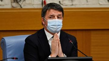 Italia đối mặt nguy cơ khủng hoảng chính trị