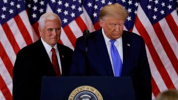 Ông Trump chính thức trở thành Tổng thống Mỹ đầu tiên bị luận tội hai lần trong 1 nhiệm kỳ