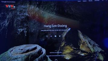 Danh lam thắng cảnh, văn hoá và di sản Việt Nam được triển lãm trực tuyến trên toàn thế giới