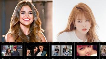 Sơn Tùng M-TP chia tay Thiều Bảo Trâm: Kịch tính chẳng khác gì lúc Justin Bieber đường ai nấy đi với Selena Gomez