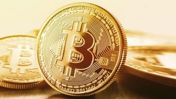 Giá đồng Bitcoin vượt 33.000 USD, lập kỷ lục mới