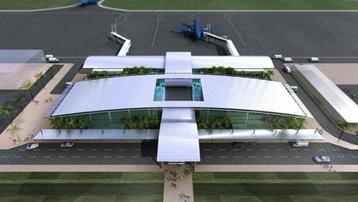 Sa Pa chuẩn bị có sân bay đón khách du lịch