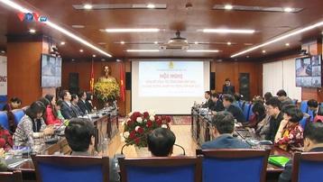 Năm 2020: Công đoàn Đài Tiếng nói Việt Nam hoàn thành xuất sắc nhiệm vụ