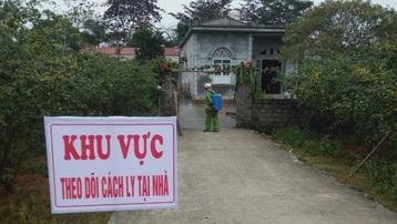 Quảng Ninh: Phát hiện trường hợp nhập cảnh trái phép về cư trú ở địa bàn