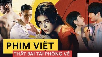 """Điện ảnh Việt có một cuộc đua """"đốt tiền để kiếm tiền"""": Nhiều cái tên ngã ngựa đau điếng"""
