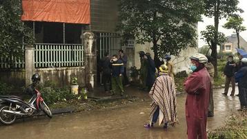 Quảng Trị: Phát hiện đôi nam nữ chết cháy trong phòng trọ