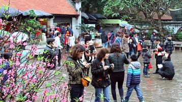 Hà Nội: Tăng cường sản phẩm du lịch mới dịp Tết Nguyên đán Tân Sửu 2021