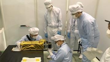 Nhật Bản: JAXA tạm dừng phóng vệ tinh NanoDragon của Việt Nam vào vũ trụ