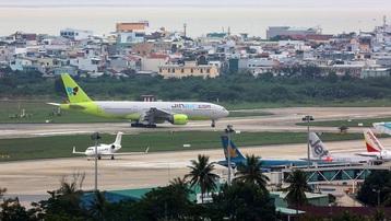 Đà Nẵng khẳng định không có chuyện từ chối tiếp nhận chuyến bay từ TP.HCM về