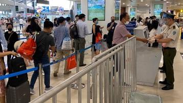 Không có chuyện đóng cửa sân bay Quốc tế Đà Nẵng