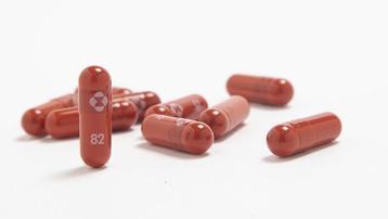 Hiệu quả ấn tượng của thuốc điều trị COVID-19 mới ở Mỹ