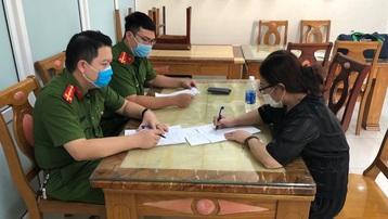 Quảng Ninh: Đối tượng lừa đảo bị truy nã sa lưới sau 5 năm lẩn trốn