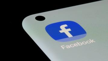Facebook đột ngột tạm ngừng hoạt động trên diện rộng