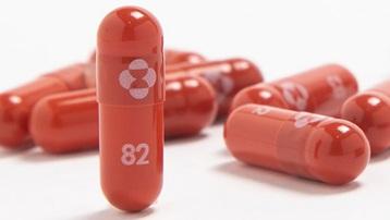 Những điều cần biết về thuốc Molnupiravir: 'Vũ khí mới' chống Covid-19