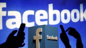 Facebook bị cáo buộc gây chia rẽ trong xã hội Mỹ