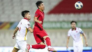 Kết quả Trung Quốc 3-2 Việt Nam: Phút bù giờ oan nghiệt!