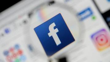 Facebook 'sập mạng'lần thứ hai trong vòng một tuần