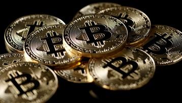 Bitcoin tiếp tục đà tăng giá kỷ lục, vượt ngưỡng 50.000 USD