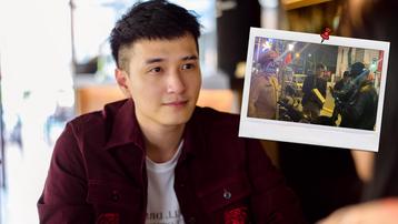 Huỳnh Anh bị tố 'lươn lẹo' khi gây tai nạn rồi trốn tránh bồi thường
