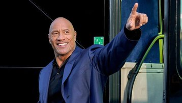 Ngôi sao 'The Rock' cân nhắc tranh cử Tổng thống Mỹ