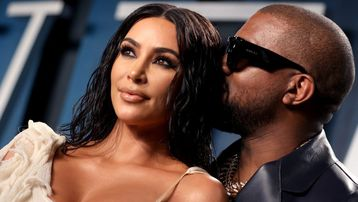 Kim và Kanye ly hôn - Dấu chấm hết cho đế chế tỷ USD