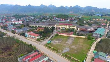 Kiến nghị Bộ Công an điều tra những khu đất đang sử dụng sai mục đích ở Hà Nội, Hoà Bình, Sơn La