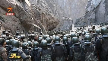Trung Quốc công bố video đụng độ ở biên giới với Ấn Độ khiến binh sĩ tử nạn