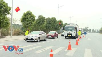 Quảng Ninh khôi phục hoạt động vận tải hành khách từ 0h ngày 21/2