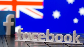 Facebook có nguy cơ bị kiện tập thể tại Australia