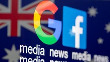 Google, Facebook tham gia Bộ quy tắc chống thông tin sai lệch của Australia