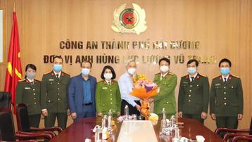 Khởi tố vụ án làm lây lan dịch bệnh Covid-19 ở thành phố Hải Dương