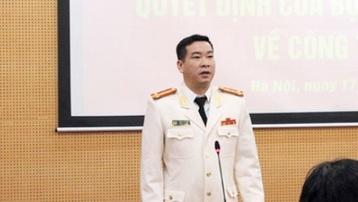 Đình chỉ công tác trưởng Phòng Cảnh sát Kinh tế Công an TP Hà Nội để điều tra