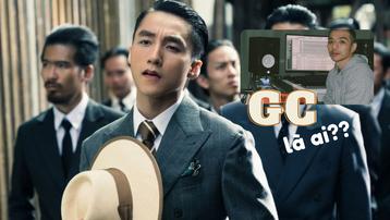Nhân vật bí ẩn GC cho 'bay màu' MV của Sơn Tùng M-TP là ai?