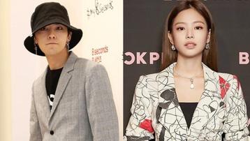 G-Dragon hẹn hò Jennie: Công ty chủ quản từ chối xác nhận
