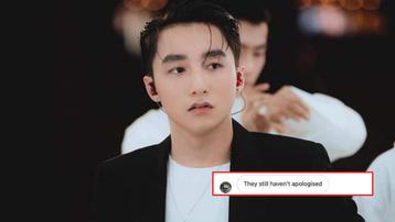 Kết thân với producer GC nhưng công ty của Sơn Tùng M-TP không hề xin lỗi sau nghi án đạo nhạc?