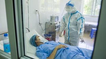 Chuyện về nữ điều dưỡng trưởng của bệnh viện dã chiến ở Đà Nẵng
