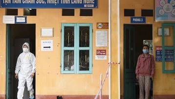 Hải Dương giải thể Bệnh viện dã chiến số 1