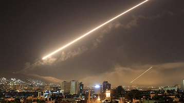 'Chảo lửa' Syria nóng trở lại sau vụ không kích của Mỹ, Nga lên tiếng